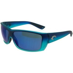AT73OBMP Caribbean Blue Polarized Sunglasses